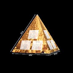 Календарь «Пирамида»
